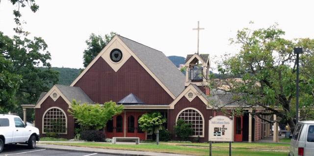 Faith Lutheran Church Santa Rosa